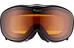 Alpina Challenge 2.0 DH Doubleflex S2 goggles zwart
